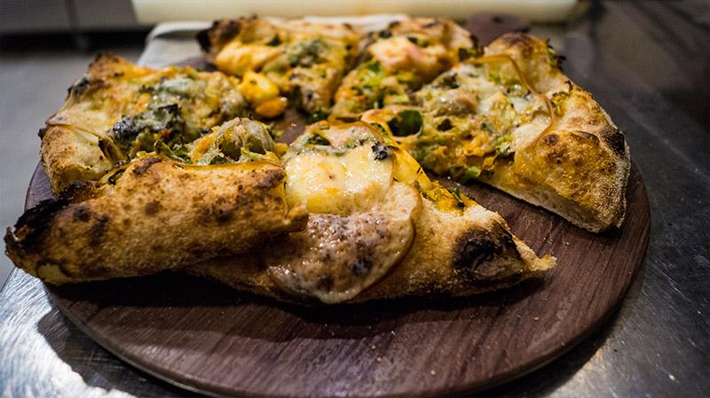 pizza pronta apud jatum