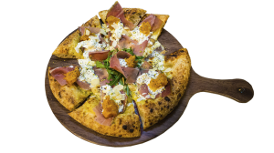 tagliere pizza zucca apud jatum