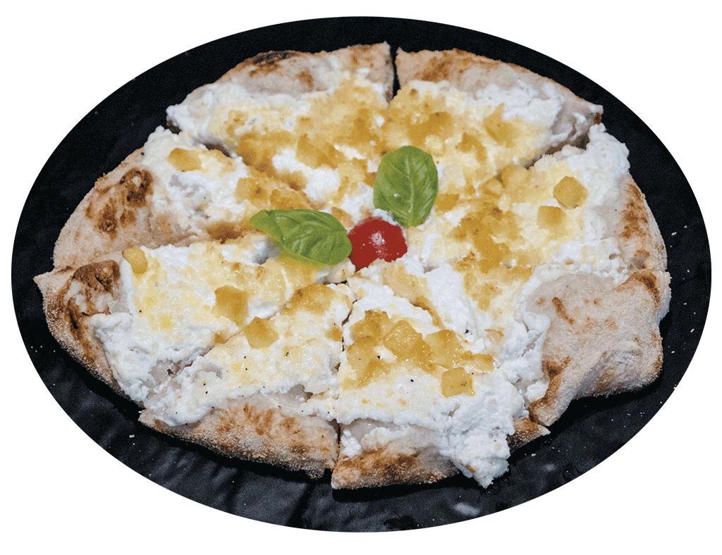 pizza beautiful paesana Apud Jatum